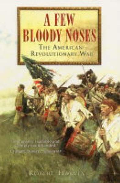 Download A Few Bloody Noses Book