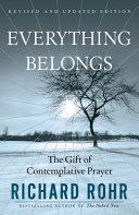 Everything Belongs Book