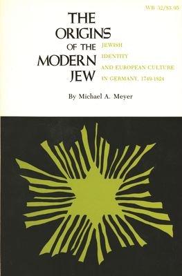 The Origins of the Modern Jew PDF