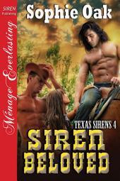 Siren Beloved [Texas Sirens 4]