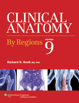 Clinical Anatomy by Regions PDF