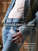 Denim Revolution Book PDF