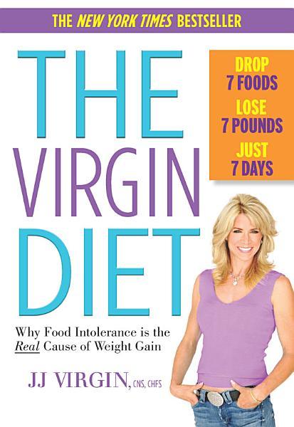 Download The Virgin Diet Book