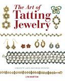 The Art of Tatting Jewelry PDF