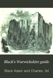 Black's Warwickshire guide