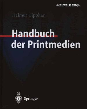Handbuch der Printmedien PDF