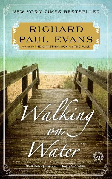 Download Walking on Water Book