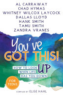 You ve Got This  Book