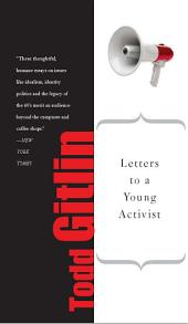 Letters to a Young Activist