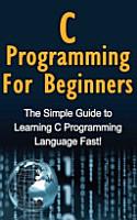 C Programming for Beginners PDF