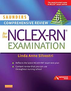 Saunders Comprehensive Review for the NCLEX RN   Examination   E Book PDF