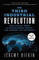 The Third Industrial Revolution PDF