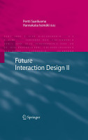 Future Interaction Design II PDF