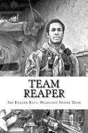 Team Reaper Book