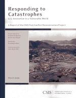 Responding to Catastrophes