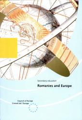 Romanies and Europe: Romanies as Characters in European Literature