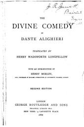 The Divine Comedy: Volume 3