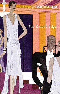 The Razor S Edge