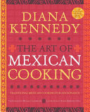 The Art Of Mexican Cooking Book PDF