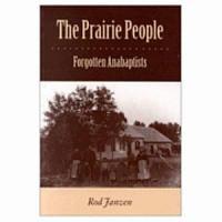 The Prairie People PDF