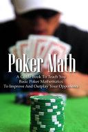 Poker Math