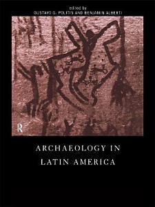Archaeology in Latin America PDF