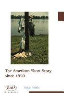 American Short Story since 1950 PDF