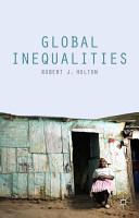 Global Inequalities PDF
