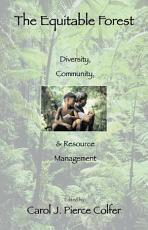 The Equitable Forest PDF