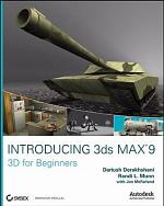 Introducing 3ds Max 9