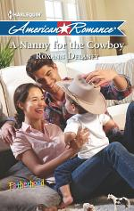 A Nanny for the Cowboy