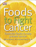 Foods to Fight Cancer Book