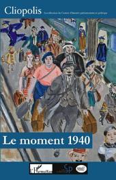 Le moment 1940