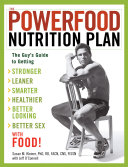 The Powerfood Nutrition Plan