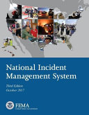 Fema National Incident Management System Third Edition October 2017 PDF