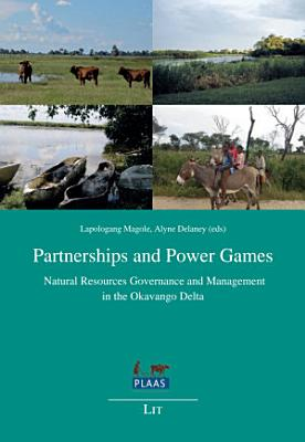 Partnerships and Power Games PDF