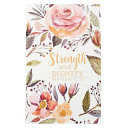 Journal Flexcover Strength   Dignity