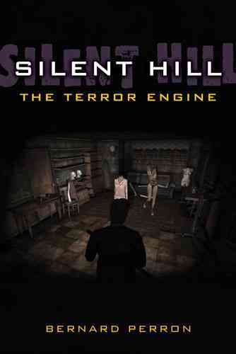 Download Silent Hill Book