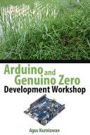 Arduino and Genuino Zero Development Workshop