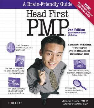 Head First PMP PDF