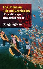 The Unknown Cultural Revolution