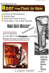 Beer from Then to Now: History of Fermentation