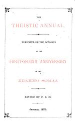 The Theistic Annual
