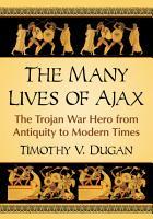 The Many Lives of Ajax PDF