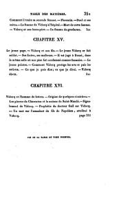 Mémoires d'un forçat: ou, Vidocq dévoilé, Volume1