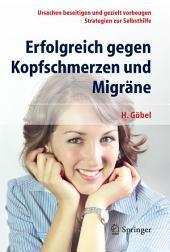 Erfolgreich gegen Kopfschmerzen und Migräne: Ausgabe 6
