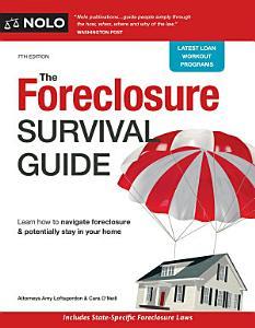 Foreclosure Survival Guide PDF