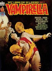 Vampirella Magazine #56