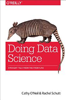 Doing Data Science Book