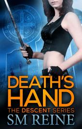 Death's Hand: An Urban Fantasy Novel